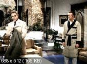 Сказочка на ночь / Bedtime Story (1964) DVDRip