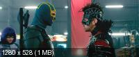 Пипец 2 / Kick-Ass 2 (2013) BDRip 720p | D