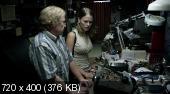 Секретный эксперимент / The Banshee Chapter (2013) WEB-DLRip | L1