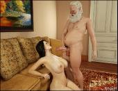 Santa is Cumming [Eng]