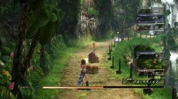 Final Fantasy X | X-2 HD (2013/JAP/JAP/PS3)
