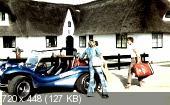 Любовь на горячем песке / Sonne, Sylt und kesse Krabben (1971/DVDRip)