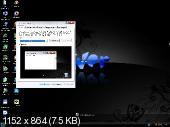 Windows XP ZverDVD 2014 + Alkid SE (x86/RUS)