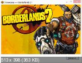 Borderlands 2 (2012) PC | RePack