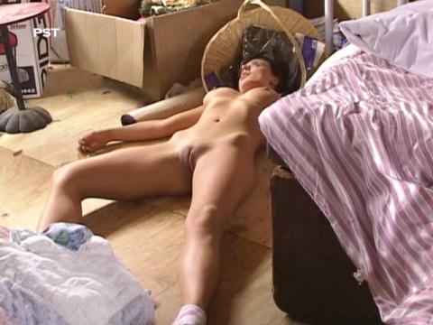 секс постановочное фото