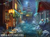 Кладбище искупления 5: Жуткий холод. Коллекционное издание (2013/Rus)