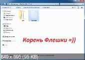 USB ������ ParAAvis Flash v5.1 (x86/x64/RUS/ENG/2014)