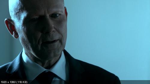 ����� / Fringe (2012) S05E01 1080p BD-Remux