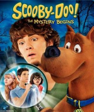 Скуби-Ду 3: Тайна начинается / Scooby-Doo! The Mystery Begins (2009) BDRip 720p