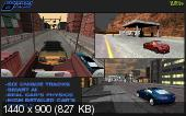 [Android] Drag Edition Racing 3d - v1.03 (2014) [ENG]