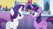 ��� ��������� ����: ������� �� ��������� / My Little Pony: Equestria Girls (2013/HDRip)