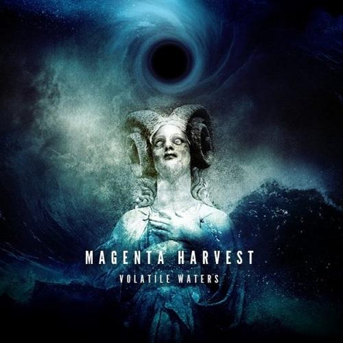 Magenta Harvest - Volatile Waters (2014)