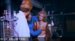 Флеш Гордон / Flesh Gordon (1974) DVDRip