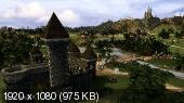 Игра престолов: Начало / Game of Thrones: Genesis *v.1.1.0.1* (2011/RUS/ENG/RePack by R.G.Catalyst)