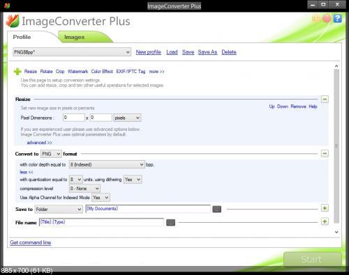 Image Converter Plus 8.0.150