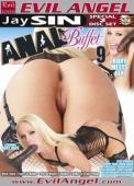 Anal Buffet 9 (2014/WEBRip/SD)