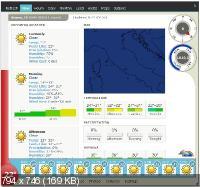 Weather Watcher Live 7.2.112