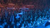 Ляпис Трубецкой концерт в Вильнюсе [30.11] (2013) HDTV 1080i