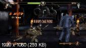 Mortal Kombat Komplete Edition (2013) PC | RePack от R.G. Element Arts