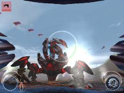 Боевая машина Акилла / Battle Engine Aquila (2006/RUS/ENG/MULTI9/RePack)