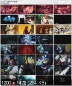 Девочка-волшебница Исука / Magical Girl Isuka / Mahou Shoujo Isuka (2010-2011/JAP/18+) DVDRip