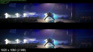 Metallica: Сквозь невозможное / Metallica Through the Never (2013) BDRip 1080p | 3D-Video | halfOU | MVO 5.1