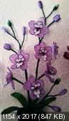 Мои цветочки из бисера 26b0079709f4997e5157123525276b77