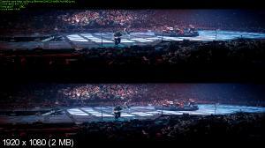 Metallica: Сквозь невозможное / Metallica Through the Never (2013) BDRip 1080p от Ash61 | 3D-Video | halfOU