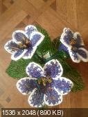 Мои цветочки из бисера 26d6ca16c95b12117a4355aa671f0b09