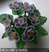 Мои цветочки из бисера 28ba449c557da5ef465d328611640471
