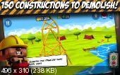 [Android] Demolition Duke - v1.6 (2014) [ENG]