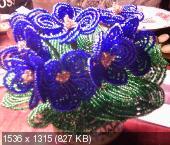 Мои цветочки из бисера B1d05b309e5493d1910ec1540aa67bea