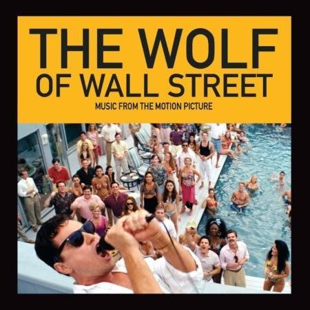 The Wolf Of Wall Street OST (2014)