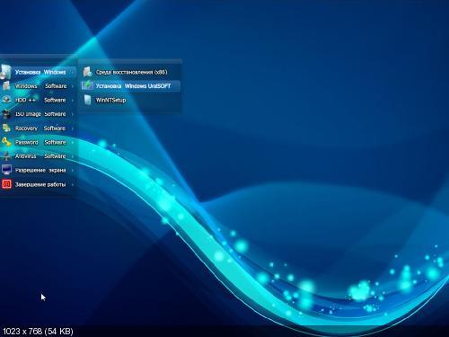 Windows 7x86x64 Ultimate UralSOFT v.2.2.14 [2014, RU]