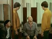 Эффект Ромашкина (1973/DVDRip)