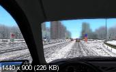 3D Инструктор - Зима [2.2.7]  (2012) PC