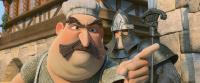Джастин и рыцари доблести|Justin and the Knights of Valour (2013|BDRip-AVC|Лицензия) [HELLYWOOD]