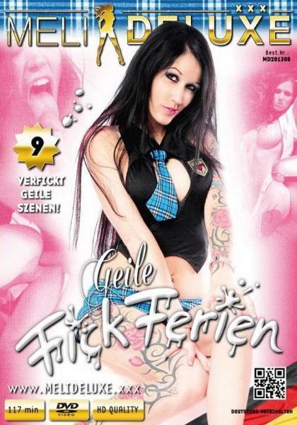Meli Deluxe - Geile Fick Ferien (2014/DVDRip)