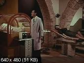 Сеньора Смерть / Госпожа Смерть / La señora Muerte / Madame Death (1969) DVDRip