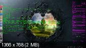 """Debian Gnu/Linux Rolling Release Remix """"DebX"""" 8.0.999"""