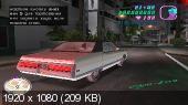 GTA / Grand Theft Auto: Vice City - Retro City (2003-2010) PC | RePack