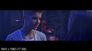 Justin Bieber ft. Chance The Rapper - Confident (2014) HDTV 1080p