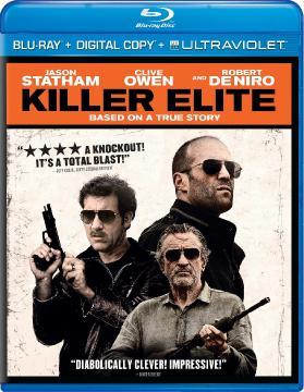Профессионал / Killer Elite (2011) BDRemux 1080p