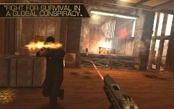Deus Ex: The Fall (2014/ENG/Android)