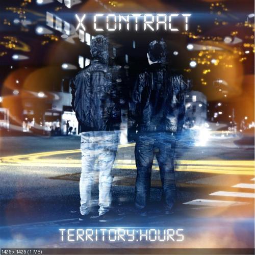 X Contract - дискография