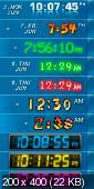 Atomic Alarm Clock 6.261 RePack by AlekseyPopovv