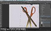 Сверхмощный видеокурс по Photoshop CS6 (2013)