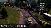 WRC Powerslide (2014/ENG/RePack by XLASER)
