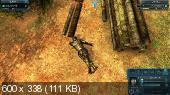 Lost Paradise [v.0.30.1.2514] (2013/PC/RUS)