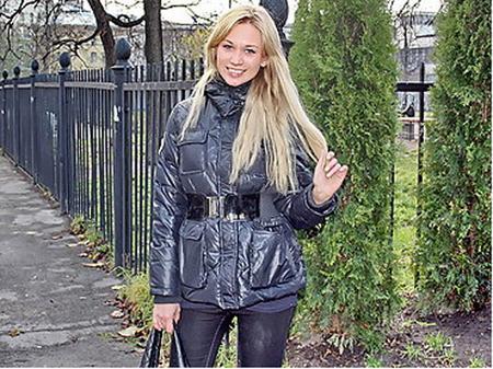 Русскую деваху за бабки отодрали во все дыры